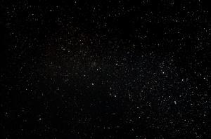 Stars_Night Sky_Filled