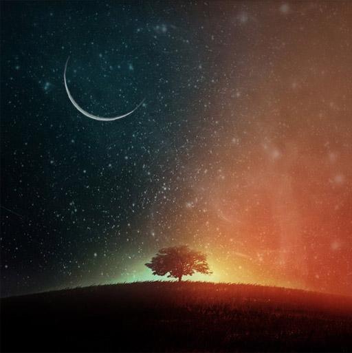 San And Moon