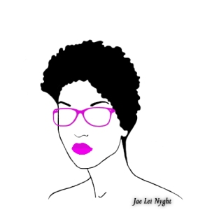 Jae-Lei-Nyght-Logo-2015-girl-glasses-pink-logo-hd-curly-hair